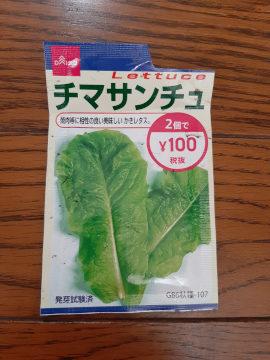 2020冬野菜