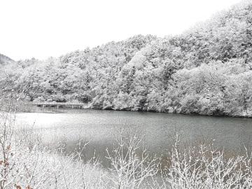 千刈貯水池