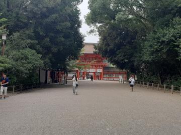 """下鴨神社"""""""