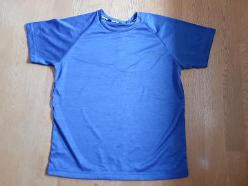 冷感リフレクティブシャツ 半袖